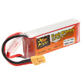ZOP Power 11.1V 1600mAh 70C 3S Lipo Battery XT60 Plug