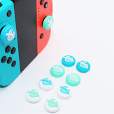 Lovely Leaf Joystick Cover Joystick Shell Protector Cap voor Nintendo Switch Gamepad voor NS Switch Game Controller