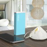 Telefone celular da máquina de revestimento multifuncional da desinfecção UV Desinfecção perfumada UV Esterilização ultravioleta pequena Lâmpada Caixa
