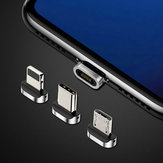Baseus Type-C Micro Adapter For iPhone X XS HUAWEI P30 XIAOMI MI9 S10 S10+