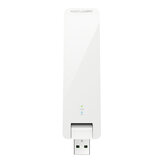 MERCURY Wireless USB 2.0 Netzwerkkarte 1300M Treiberfrei 5G Dual Band Wifi Receiver Adapter Analog AP für Laptop Desktop PC UD13
