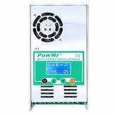 PowMr MPPT 60A Solar Şarj ve Deşarj Kontrol Cihazı 12V 24V 36V 48V Auto for Max PV 190VDC Kurşun Asit Lityum Batarya
