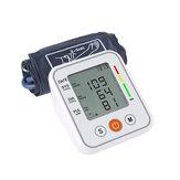 Elektronik Kan Basıncı Ölçer Ölçüm Cihazı Kol Tip Tansiyon Aleti