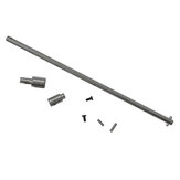HBX 16890 Upgraded Middle Drive Shaft for 1/16 Brushless RC Car Vehicle Models Parts