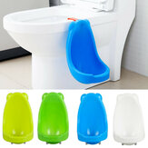 Children Toddler Standing Potty Toilet Urinal Baby Bathroom Hanging Pee Trainer