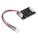 10PCS TL-Smoother Addon Module With Dupont Line For 3D Printer Stepper Motor