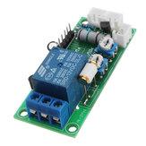Titreşim Sensörleri Röle Sensörü Anahtarı Hassasiyet ve Zaman Gecikmesi Ayarlanabilir Titreşim Modülü