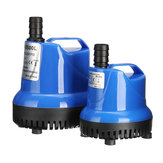 110V/220V-240V Submersible Pump Fish Tank Aquarium Pond Fountain Spout Water Pump