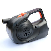 AC 12V 100W High Power Rechargeable Car Tyre Pump For Electric Inflator Boat Mattress Kayak Air Bed
