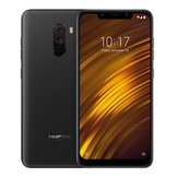 Pocophone F1 Global Version 6.18 inch 6GB 64GB Snapdragon845 ثماني Core 4G Smartphone