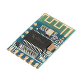 10pcs bluetooth 4.0 Audio Receiver Module For Stereo Dual Channel Audio Speaker Amplifier JDY-62 Support IOS