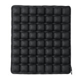 Car Inflatable Mattress Air Travel Cushion Back Seat Coccyx Pain Relief Mat