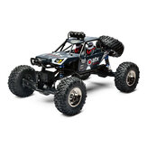 SUBOTECH BG1515 1/12 2.4GHz 4WD Racing RC Auto Rotsklimmen RTR Pathfinder-speelgoed