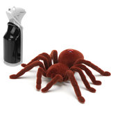 Controle Remoto Spider Novelties Brinquedos April Fools Day Gift Collection