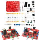 Kit de módulo de fuente de alimentación de corriente constante EQKIT® DIY CC regulada 0-30 V 2 mA-3 A Ajustable