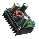 600 W 12 A DC 8 V bis 16 V oder DC 12 V bis 60 V Einstellbares Boost Converter-Netzteilplatinen-Aufwärtsmodul