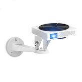 Uchwyt projektora ścienny wspornik przyłóżkowy teleskopowe łożysko wieszakowe 1,5 kg Dla Xgimi Jmgo
