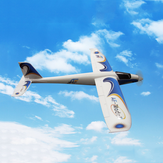 AF-model zweefvliegtuig 1400 1400 mm spanwijdte FPV RC zweefvliegtuig KIT / PNP