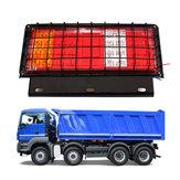 2x 12v LED Stop Staartlampen Lichten voor Aanhangwagen Autobedrijf Van Ute