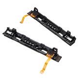 L / R Slider Assembly w / Flex Kabel Teile für Nintendo Switch Game Controller Joy-Con
