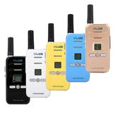 ThinkYoung XY-519 Walkie Talkie 400-480MHz 5W Power / 3000mAh 3.7V Transceptor