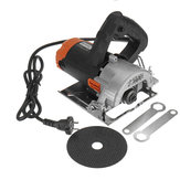 1180W Professional Electric Saws Cutter Machine Wrench Electric Saw Tools with Pieces Blades