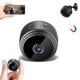XIAOVV 1080P HD Mini WIFI AP Kamera USB IP 150 ° Szerokokątne połączenie Hotspot Bezprzewodowy DVR Kamera noktowizyjna Kamera Baby Monitor dla bezpieczeństwa w domu
