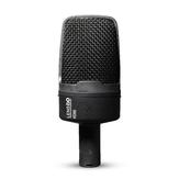 LENSGO KD95 kardioidalny mikrofon pojemnościowy dla iOS telefon komórkowy z androidem komputer stancjonarny K Song transmisja na żywo mikrofon dedykowany mikrofon do nagrywania
