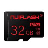 Scheda di memoria dati scheda di memoria 16G / 32G / 64G / 128G / 256G TF per telefono fotografica