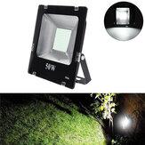 50W SMD5630 LED Aluminium Flutlicht Outdoor IP66 Wasserdicht Garten Garten Landschaft Lampe AC180-265V
