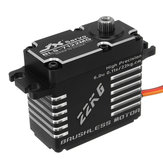 JX BLS-7122MG 22KG High Precision Steel Gear Digital Brushless Servo For RC Robot