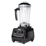 Macchina per la trasformazione di alimenti automatica elettrica per macinacaffè per spremiagrumi del frullatore di riscaldamento automatico 2L