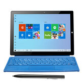 PIPO W12 Snapdragon 850 Octa Core 8GB RAM 256GB ROM 12.3 Inch Windows 10 Tablet With Keyboard Stylus Pen