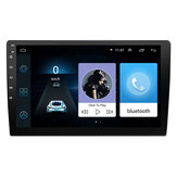 9 Inch Wifi 2DIN Android 8.1 Auto MP5-speler Bluetooth Stereo Radio USB AUX GPS Camera