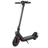 [EU Direct] ALFAS L9 Plus Scooter électrique 21700 15Ah 42V 700W Pneu 8,5 pouces 30 km / h Vitesse maximale Environ 50 km Kilométrage E-ABS Dics Frein Scooter électrique pliant Prise UE 120Kg Charge maximale
