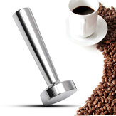Stainless Steel 24mm Coffee Tamper Flat Base For Nespresso Machine Coffee Capsule Cup Pod