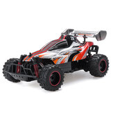 B1124 2.4G 2WD 36CM High Speed RC Car 30km/h Vehicle Toy For Kids