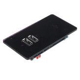 5W * 2 amplificateur de puissance maison intelligente Toucht Audio bluetooth 5.0 USB chargeur carte décodeur Audio 5V DC