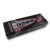 Gaoneng GNB 7.4V 5200mAh 100C 2S 1:12 38.48WH Lipo Batería T Plug Para RC Coche