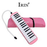 IRIN 32 Keys Electronic Melodica Harmonica Keyboard Mouth Organ With Handbag