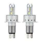 Autoleader7S40W8000LMCarLED Headlights Bulbs H1 H3 H4 H7 H11 9005 9006 6500K White