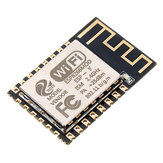 5Pcs Geekcreit® ESP-F ESP8266 Remote Serial Port WiFi IoT Module Nodemcu LUA RC Authenticity Compatible With ESP-12F