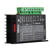 Updated Version of TB6600  4A 9~40V 42/57/86 32 Segments Microstep Stepper Motor Driver Controller