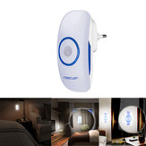 Portable PIR Motion Sensor Body Induction Light Control Smart Night Light for Bedroom Living Room