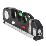 Laser Level Spirit Level Line Lasers Ruler Horizontal Ruler Measure Line Tools Adjusted Standard