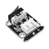 3Pin N / ON / C Switch Crash المستشعر Endstop Switch for 3D Printer Reprap