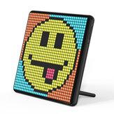 Цифровая фоторамка Divoom Pixoo Max с bluetooth с 32 * 32 Pixel Art Programmable LED Дисплей Board Gift