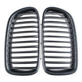 Paire grille de protection de rein en fibre de carbone ABS pour BMW F18 F10 F11 série 5 2010-2016