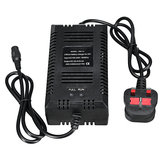 29.4V 1.6A Electric Bike Battery Charger for Scooter Power Supply Adapter Lithium Battery Charger