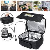 220V 6L Mini Lunchtasche Almoço Bolsa Almoço Almoço Lebensmittel Heizung Aquecedor